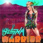 Ke$ha's New Album Warrior